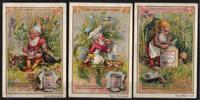1892 Liebigbilder-Der Gnom Liebig 212 gut  40,00 EUR  zzgl. 4,50 EUR Versand