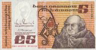 5 Pounds 07.5.1993 Irland-Repubilk Pick 71e unc/kassenfrisch  70,00 EUR  +  6,50 EUR shipping