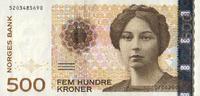 500 Kroner 2002 Norwegen Pick 51c unc/kassenfrisch  125,00 EUR  +  6,50 EUR shipping