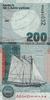 200 Escudos 20.1.2005 Cabo Verde Pick 68a unc/kassenfrisch  5,50 EUR  zzgl. 3,95 EUR Versand