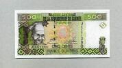 500 Francs 1998 Guinea Pick 36 unc/kassenfrisch  1,50 EUR  zzgl. 3,95 EUR Versand