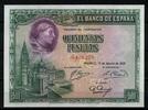 500 Pesetas 15.8.1928 Spanien Pick 77a unc/kassenfrisch  90,00 EUR  +  6,50 EUR shipping