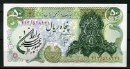 50 Rials ND Iran Pick 123a unc/kassenfrisch  18,00 EUR  +  6,50 EUR shipping
