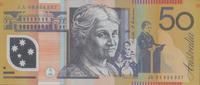 50 Dollars  Australien Pick 60d unc  68,00 EUR  +  6,50 EUR shipping