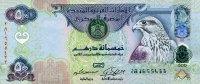 500 Dirhams 2011 Vereinigte Arabische Emirate Pick 40 unc  195,00 EUR