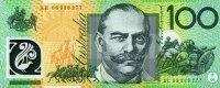 100 Dollars (20)08 Australien Pick 61a unc  125,00 EUR  +  6,50 EUR shipping