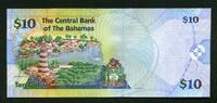10 Dollars 2005 Bahamas Pick 73a unc  47,00 EUR  zzgl. 4,50 EUR Versand