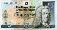 The Royal Bank of Scotland 5 Pounds 14.5.2...