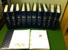 Bund ETB Alben 1992-2002  postfrisch  99,00 EUR  +  6,50 EUR shipping