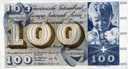 100 Franken 07.3.1973 Schweiz Pick 49 unc/kassenfrisch  140,00 EUR  +  6,50 EUR shipping