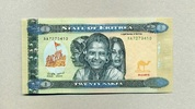 20 Nakfa 24.5.2012 Eritrea -Ausgabe 2014- Drei junge Mädchen / Traktor ... 2,95 EUR  zzgl. 3,95 EUR Versand