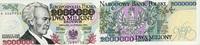 2 Million Zlotych 16.11.1993 Polen P.163a unc/kassenfrisch  77,00 EUR  +  6,50 EUR shipping