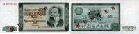 50 Mark 1964 Deutsche Noten Bank 1964 -Musterschein Serie AA - unc/kass... 112,00 EUR  zzgl. 4,50 EUR Versand