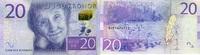 20 Kronor (2015) Schweden Neue Serie 2015/ASTRID LINDGREN unc/kassenfri... 6,00 EUR  zzgl. 3,95 EUR Versand