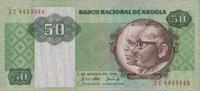 50 Kwanzas 1984 Angola Pick 118 unc/kassenfrisch  8,00 EUR  zzgl. 3,95 EUR Versand