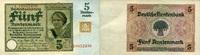 5 Rentenmark 1923-1937 DEUTSCHE RENTENMARK - Kupon aufgeklebt auf 5 Ren... 85,00 EUR  +  6,50 EUR shipping