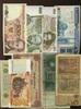 Set 9  Banknotenlot  gebrauchte Banknoten  15,00 EUR  +  6,50 EUR shipping