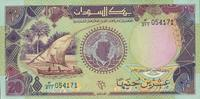 20 Pounds 1991 Sudan P.47- unc/kassenfrisch  2,50 EUR  zzgl. 3,95 EUR Versand