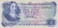 2 Rand  Süd-Afrika Pick 117a unc  15,00 EUR