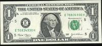 1 Dollar 2003 USA - Richmond - unc/kassenfrisch  2,00 EUR  +  6,50 EUR shipping