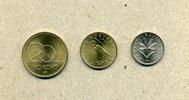 Set 3 1994-95 Ungarn  Bankfrisch  1,80 EUR  zzgl. 3,95 EUR Versand