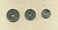Set 3 1998-2001 Dänemark  vz/st  3,00 EUR  zzgl. 3,95 EUR Versand