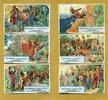 1931 Liebigbilder-Das Ramayana Liebig 1001# -indiche Heldensage- etwas... 33,50 EUR  zzgl. 4,50 EUR Versand
