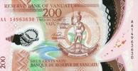 200 Vatu (20)14 Vanuatu - New Design - 2014- Polymer - unc/kassenfrisch  3,95 EUR  zzgl. 3,95 EUR Versand