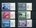 6 Werte 1944 Deutsches Reich(1944) - 1944, Mai. Kamerradschaftsblock de... 1,95 EUR  zzgl. 3,95 EUR Versand