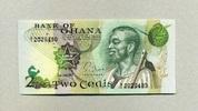 2 Cedis 1977 Ghana Pick 14c unc/kassenfrisch  4,50 EUR  zzgl. 3,95 EUR Versand
