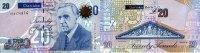 20 Pounds 16.10.2012 Nord-Irland Pick 213 unc  54,50 EUR  zzgl. 4,50 EUR Versand