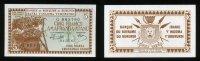 5 FRANCS 01.5.1965 BURUNDI  unc/kassenfrisch  95,00 EUR  +  6,50 EUR shipping