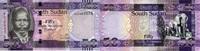 50 Pounds (2011) Süd Sudan P.09/2011 unc/kassenfrisch  56,00 EUR  +  6,50 EUR shipping