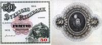 500 Kronor 1955 Schweden P.44a 1/1-  125,00 EUR  +  6,50 EUR shipping