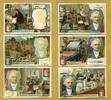 1906 Liebigbilder-Wie ein Liebigbild entsteht Liebig 696# guter zustand  12,95 EUR  zzgl. 3,95 EUR Versand