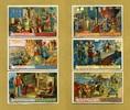 1931 Liebigbilder-Konfuzius Liebig 1009# guter zustand  6,50 EUR  zzgl. 3,95 EUR Versand