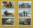 1931 Liebigbilder-Ortsbestimmung auf dem Meere Liebig 1014# guter zust... 7,50 EUR  zzgl. 3,95 EUR Versand