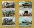 1932 Liebigbilder-Bau eines Übersee-Dampfers Liebig 1019# guter zustand  15,50 EUR  zzgl. 3,95 EUR Versand