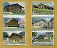 1932 Liebigbilder-Schweizerhäuser Liebig 1024# guter zustand  10,95 EUR  zzgl. 3,95 EUR Versand