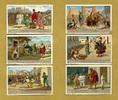 1933 Liebigbilder-Die Komödien des Aristophanes Liebig 1042# guter zus... 7,00 EUR  zzgl. 3,95 EUR Versand