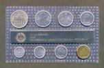 1988 DDR Kursmünzensatz  stgl.  70,00 EUR  +  6,50 EUR shipping