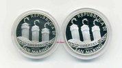 5+10 Euro  San Marino  Polierte Platte  90,00 EUR65,00 EUR