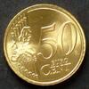 50 Cent 2001 Monaco S.52 / Al-Bro / Reitersiegel unc  30,00 EUR  zzgl. 6,00 EUR Versand