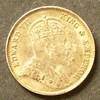 5 Cents 1903 Hongkong S.2 / 800er Silber, 1,3577g / Edward VII. vzgl  22,00 EUR  zzgl. 4,00 EUR Versand