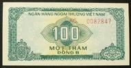 100 Dong B ND(1987) Vietnam P. FX 3 kfr  60,00 EUR  zzgl. 6,00 EUR Versand