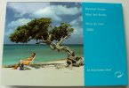 9,40 Florin 2000 Aruba KMS 2000 im Original-Folder / 0,05 - 5 Florin 20... 25,00 EUR
