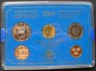 16,50 Kronen 2003 Schweden KMS 2003 im Original-Hartplastik-Etui / 4 Mü... 25,00 EUR  zzgl. 4,00 EUR Versand