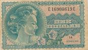 1 Dollar (1970-1973) USA Militärgeld Serie 692, gebraucht III-,  49,99 EUR  Excl. 7,00 EUR Verzending