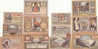 10 Heller bis 99 Heller 1920 Österreich,Tirol, Satz Notgeld Sammlerbund... 29,99 EUR  Excl. 4,00 EUR Verzending