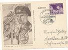 Ansichtskarte, 1942 Deutsches Reich, Drittes Reich Panzer, ungelaufen, ... 29,99 EUR  Excl. 4,00 EUR Verzending